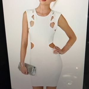 Nasty Gal Vice Dress